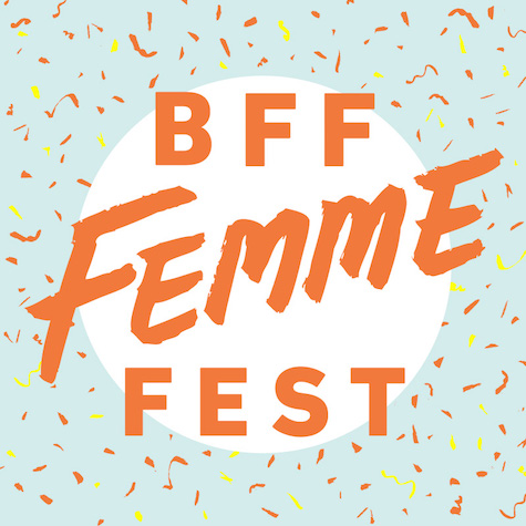 The second annual Benson First Friday Femme Fest is tonight...
