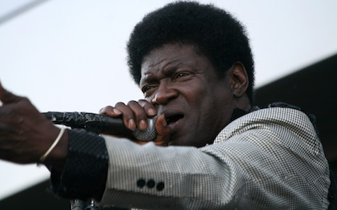 Charles Bradley headlines this year's Lincoln Calling Festival.