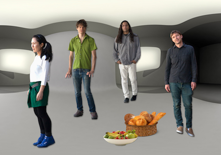 Deerhoof returns to The Waiting Room Aug. 4.