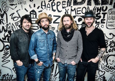 Jackie Greene plays at Slowdown Jr. Tuesday, Sept. 27.