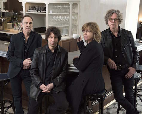The Jayhawks play at The Slowdown Sunday night.