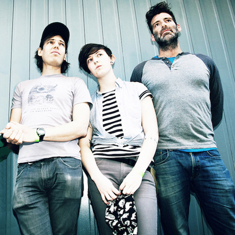 Jeffrey Lewis & Los Bolts play Reverb Lounge Tuesday, Nov. 15.