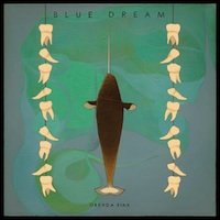 Orenda Fink, Blue Dream (2014, Saddle Creek)