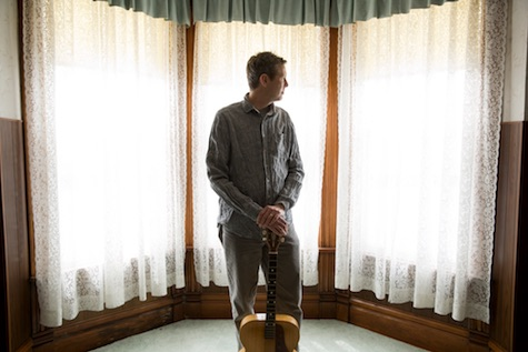 Robbie Fulks plays Reverb Lounge Saturday, April 9.