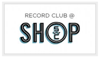 Record Club @ Saddle Creek Shop