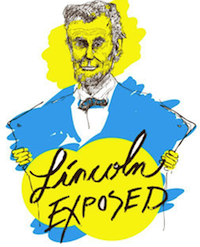 Lincoln Exposed poster