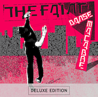Danse Macabre Deluxe Edition, The Faint (Saddle Creek, 2012)
