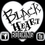 Black Heart Booking