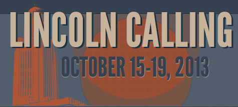 Lincoln Calling 2013