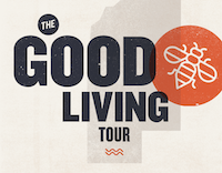 Good Living Tour 2016