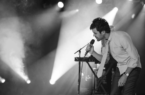 Passion Pit is the 2016 Maha Music Festival headliner.