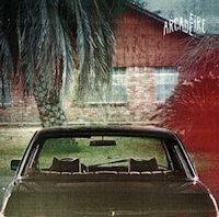 Arcade Fire, The Suburbs (Merge). Released 8/3/2010.