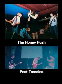 Bands involved in A Situation in 2002.