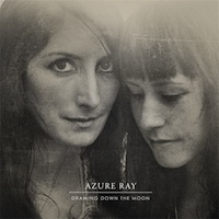 Azure Ray, Drawing Down the Moon (Saddle Creek). Out 9/14/10.