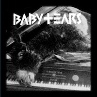 "Baby Tears, ""Homeless Corpse"" 7-inch (Rainy Road)"