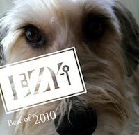 Lazy-i Best of 2010
