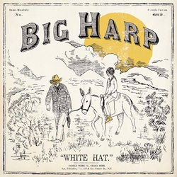 Big Harp, self-titled debut (2011, Saddle Creek Records)