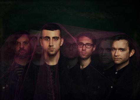 Cymbals Eat Guitars plays Reverb Sunday night.