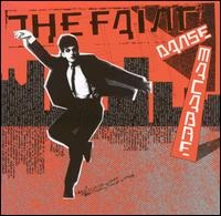 The Faint, Danse Macabre (Saddle Creek, August 2001)