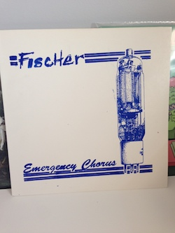 Fischer, Emergency Chorus (1994?, IBB Records)