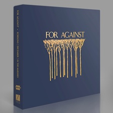 For Against Box Set (2014, Captured Tracks)