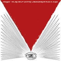 Foxygen, We Are the 21st Century Ambassadors of Peace and Magic (Jagjaguwar, 2013)