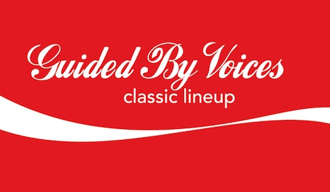 Guided by Voices Classic Lineup
