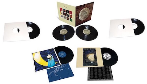 Check out the Good Life reissues...