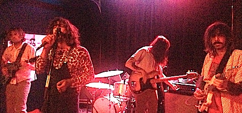 The Growlers at Slowdown Jr., Sept. 26, 2013.