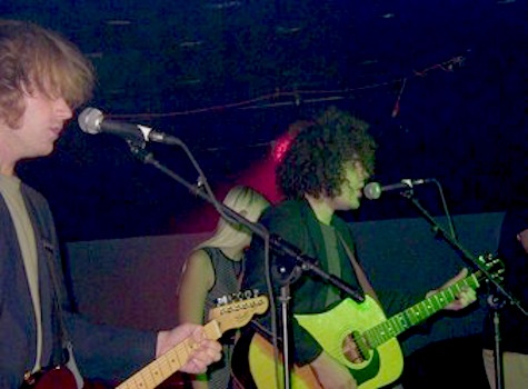 Head of Femur at Sokol Underground, Sept. 11, 2003. #TBT