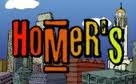 Homer&#039;s logo