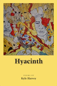 Hyacinth (Lithic Press, 2013)