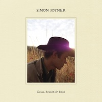 Simon Joyner, Grass, Branch & Bone (Woodsist, 2015)