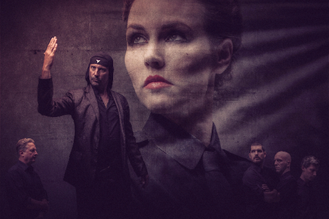 Laibach plays at The Slowdown tonight at 8 p.m.