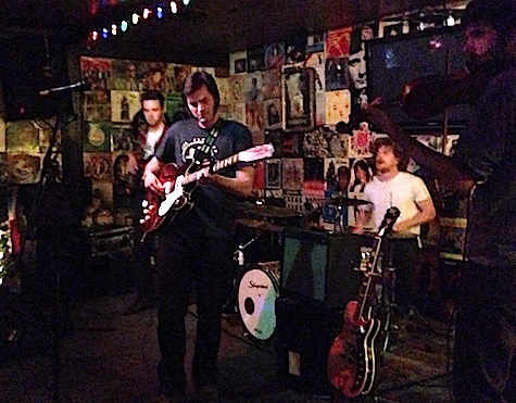 Last Good Tooth at O'Leaver's, May 31, 2013.