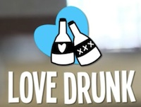 Love Drunk logo