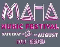 MAHA Music Festival 2011