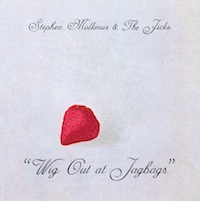 Stephen Malkmus & the Jicks, Wig Out at Jagbags (Matador, 2014)