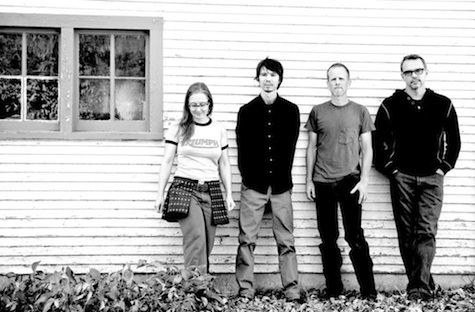 The Millions, circa 2012. Photo by Ted Schlaebitz. 