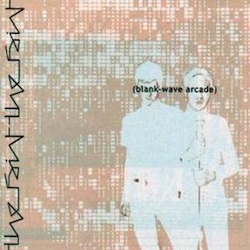 The Faint, Blank-Wave Arcade (Saddle Creek Records)