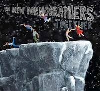 The New Pornographers, Together (Matador, 2010)