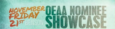 The OEAA Showcase is tonight in Benson.