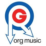org music logo