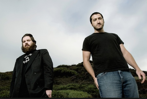 Pinback plays at The Waiting Room tonight...