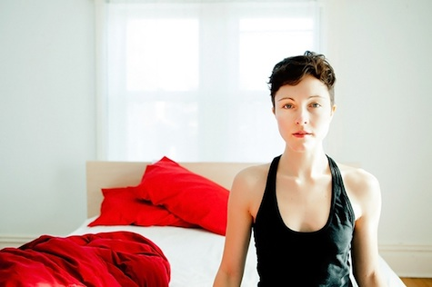 Poliça plays tonight at The Waiting Room.