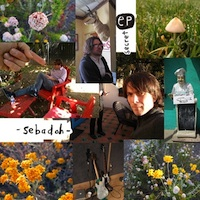 Sebadoh, Secret EP (2012, self release)