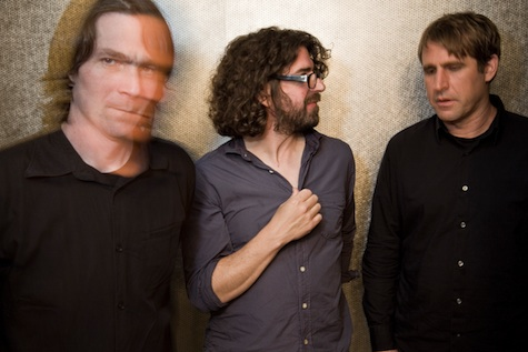 Sebadoh plays at Reverb Sunday night.