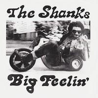 The Shanks, Big Feelin' (Boom Chick, August 2007)