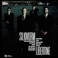 Silkworm, Libertine (2013 Comedy Minus One)