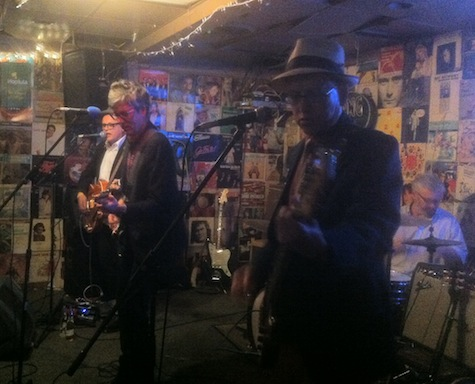 The Sons of O'Leaver's, June 2, 2012.